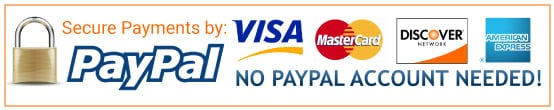 paypal footer image